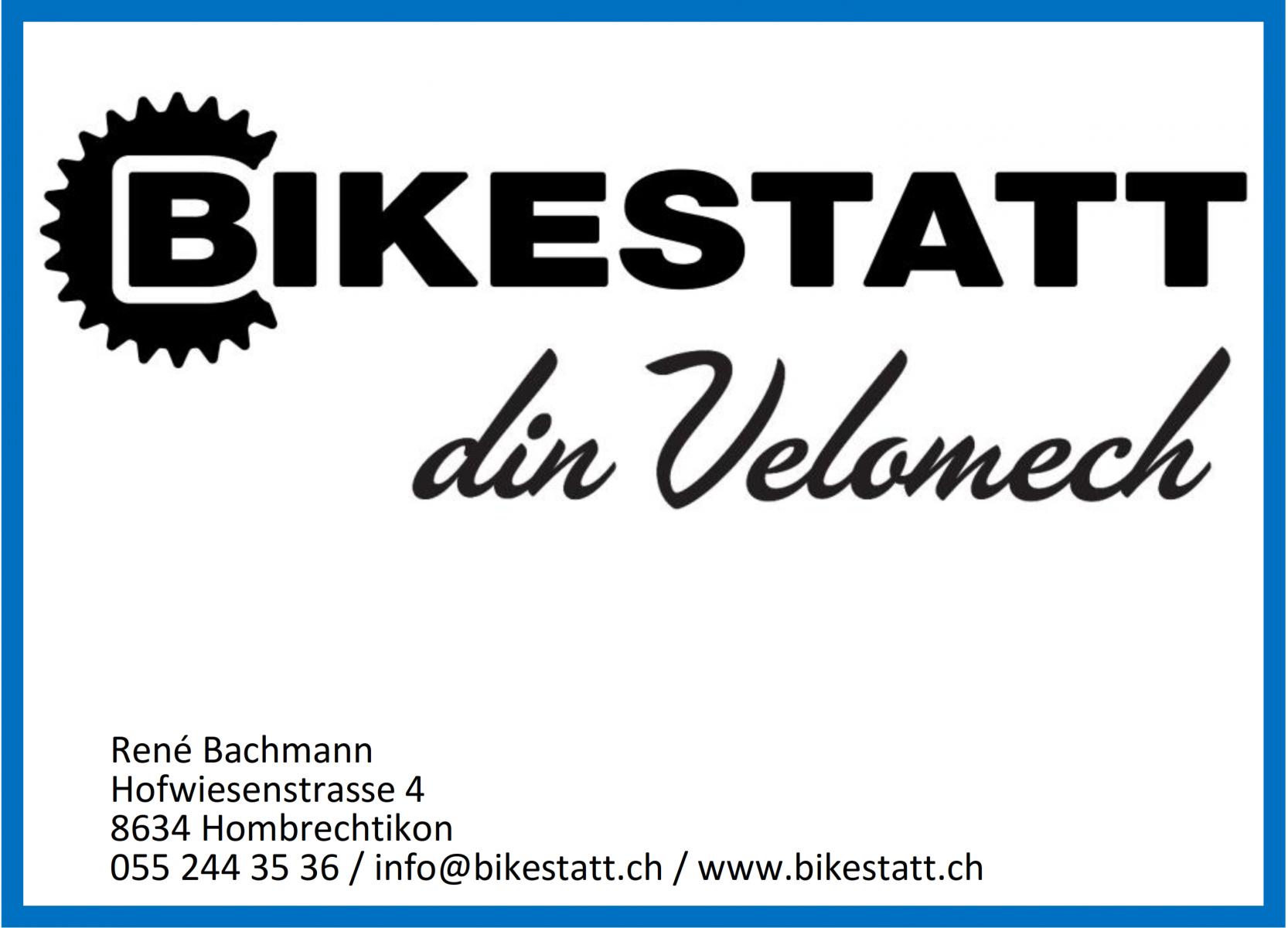 Bickestatt