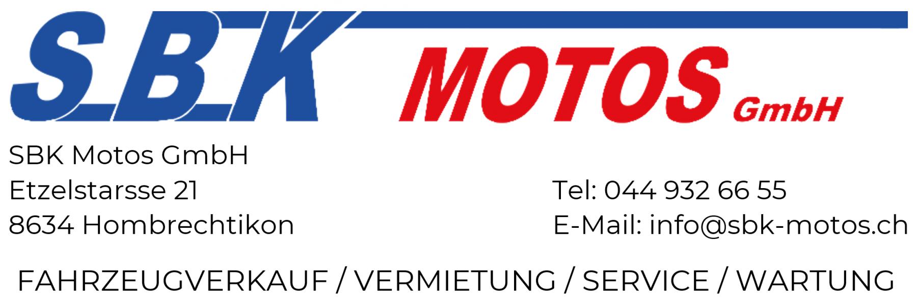 SBK-Motos