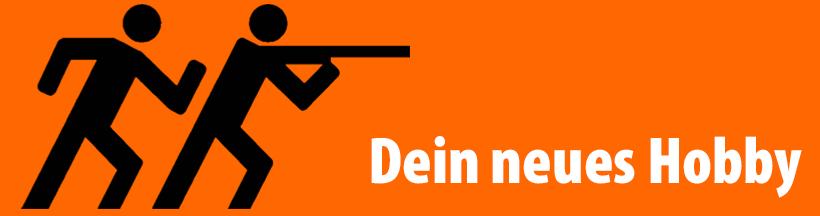 TargetSprint / Laufen – Schiessen – Laufen